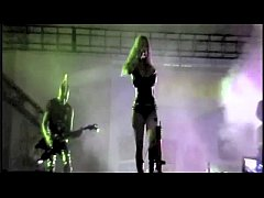 Sabrina Sabrok Sick Girl Official Video Clip
