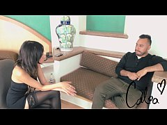 Calia QadehsFemaleAgent Fake  / Casting Luis