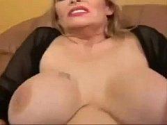 Huge Natural Tits 3