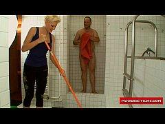Paradise Films Scarlett Young has amateur sex