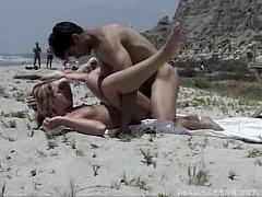 public-beachsex