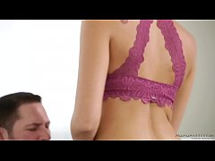 Ex lapdancer wants massage job - Olivia Lua, Jo...