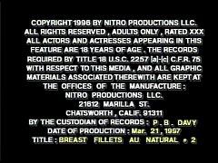 LBO - Breast Fillets An Natuale Vol2 - Full movie