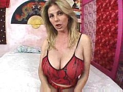 Big Boobs HORNY MATURE