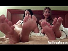 Shoot your cum for our sexy little teen feet