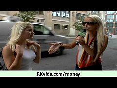 Money do everything 8
