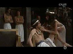 Joy Chez Les Pharaons (1993) - Zara Whites