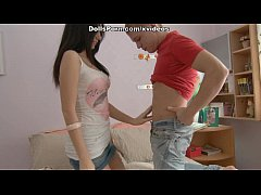 Best love doll porn video scene 1