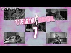 Teen Idol #7, Scene 5 Gracie Glam