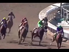 A DAY AT THE RACES - Asian Amateur Pony Ride