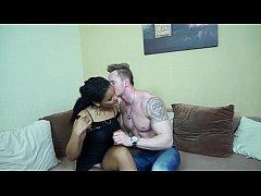 MAGMA FILM Berlin Interracial Amateur Couple