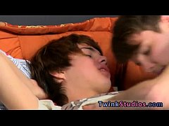 Gay anal loose balls movies Young Kyler Moss is...