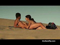 theSandfly Hot Beach Thrills!