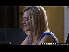 Brazzers - Real Wife Stories -  Shes a Material...