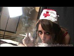 Smoking Fetish Dragginladies - Compilation 17 - HD 480
