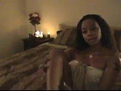 Ebony Alone