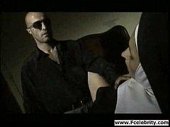 sex with nun