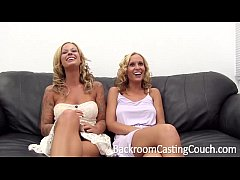 Big Tit Girlfriends Casting