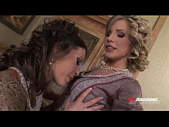 Ass Fucked Tiffany Rousso And Lora Craft