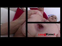 linda sweet and lucia love anal and dp with 2 guys sz857