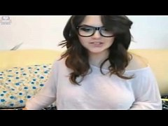 Whats Her name? Name please (Glasses Webcam Tit...