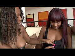 Wesley pipes fucks coffee brown and nat Evans i...