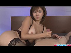 Mai horny as a girl could ever wild cumshots ac...