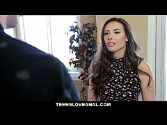 TeensLoveAnal - Virgin Fiancee Fucked In Ass By Bro-in-Law