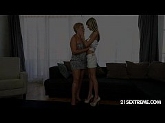 Caitlin and Doris Ivy Old Young Lesbian Love