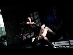 MAGMA FILM 2 big cocks for Nicky