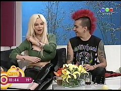 Sabrina Sabrok Celeb Biggest Breast, Blooper Ni...