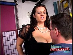 mom s a cheater - maria moore