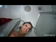 Let's Shower with Charley Chase