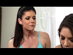 Chloe Amour, Shyla Jennings and India Summer at...