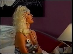 Very Beautiful Blonde Helen Duval Hot Anal and ...
