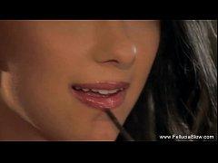 Fellucia Blow Erotic Loving Blowjob