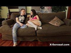 X-Sensual - Movie night