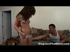 Disgrace That Bitch - Fucked tube8 for redtube subscriptions xvideos teen-porn