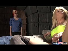 Try something different! - Kristy Snow, Aubrey ...
