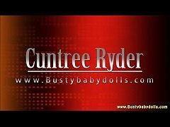 Cuntree Ryder BUSTY BABY DOLLS