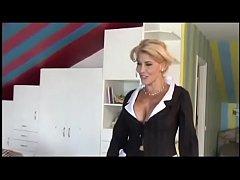 My favorite italian pornstars: Milly D'Abbracci...