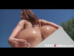 Big Anal Asses With Jada Stevens