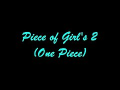 Piece of Girl's 2 - One Piece Extreme Erotic Ma...
