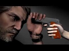 3D-The Last Of Us-The Lie We Live - Part 2 movie