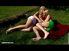 Strawberry Seduction by Sapphic Erotica - lesbi...