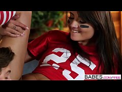Babes - Snack Attack  starring  Lucas Frost and...