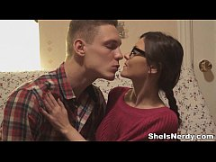 She Is Nerdy - Fucking youporn teeny xvideos po...