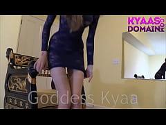 How to Buy My Pantyhose Goddess Kyaa FINDOM POV