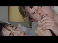 Mia Goth Nynphomaniac  Sex scene