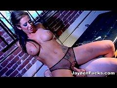 Jayden Jaymes Suck & Fuck